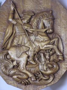 St. Georg